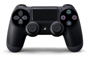 PS4 Controller - Lowrence Pierre