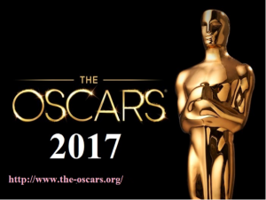 The Oscars - Lori Evans